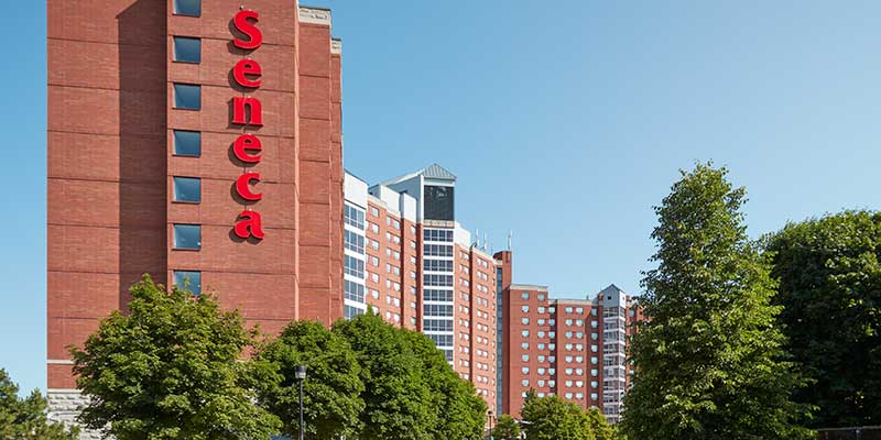 Seneca College Residence